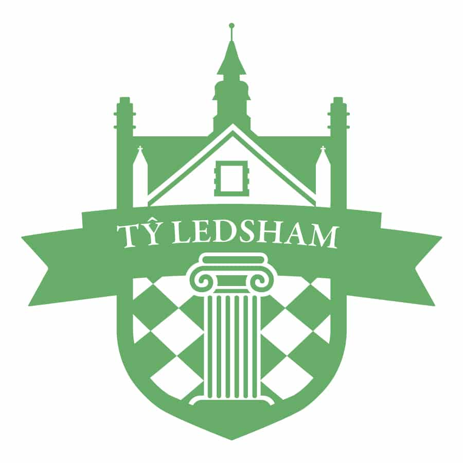 house-logo-high school-secondary school-oxfordshire-design-logo-great-modern-clean-green