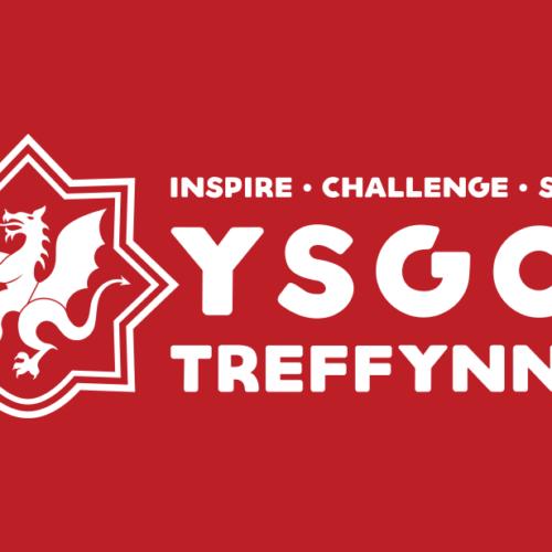Logo Design // SECONDARY SCHOOL