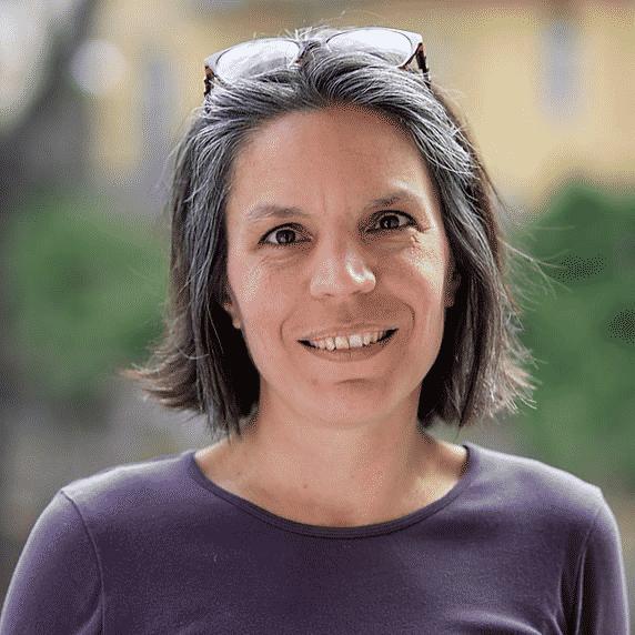 Kati Lacey freelance illustrator and designer Oxford